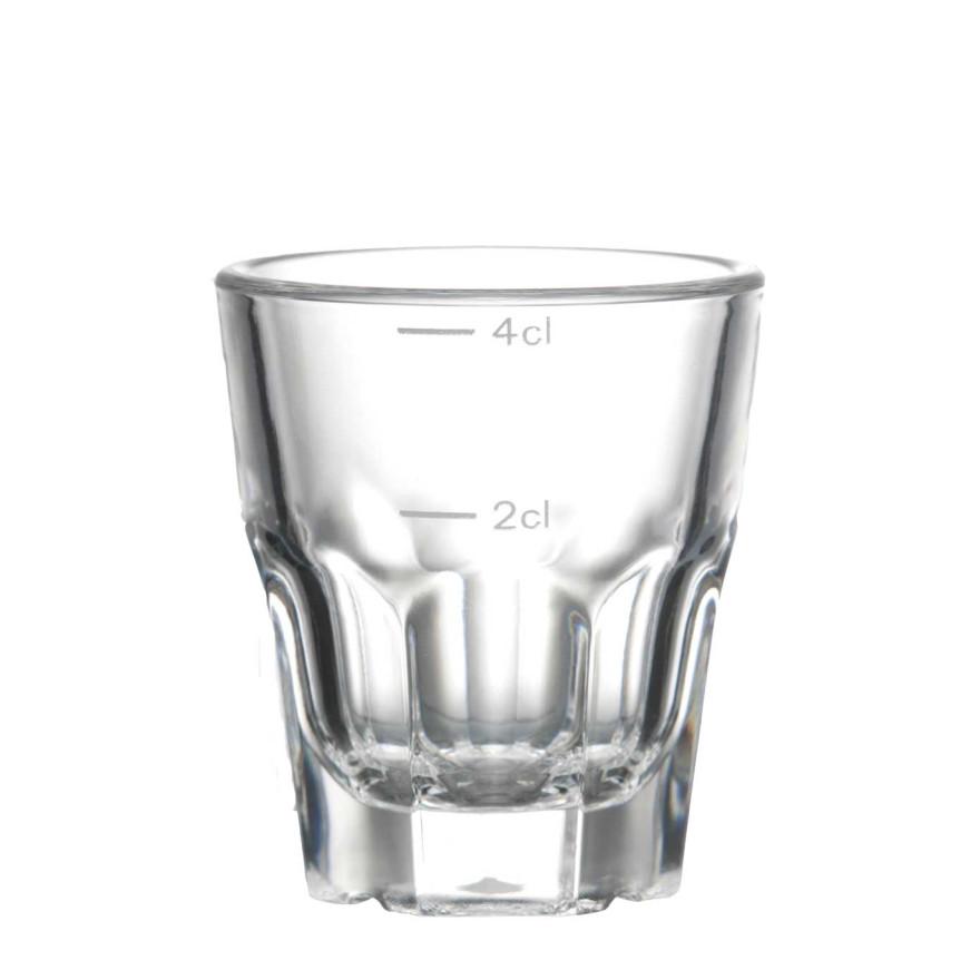 Wieviel Passt In Ein Schnapsglas
