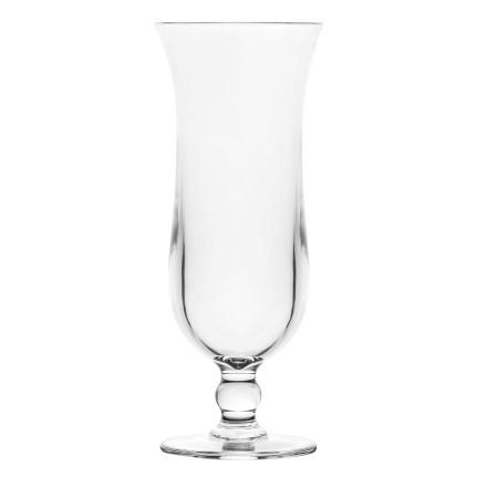 Häufig Hurricane Glas - Bruchsiches Kunststoffglas für Cocktails CF98
